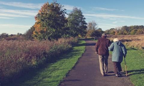 Старые люди. Пара, источник фото: https://pixabay.com/ru/старый-пара-люди-незнакомцы-гранж-450742/