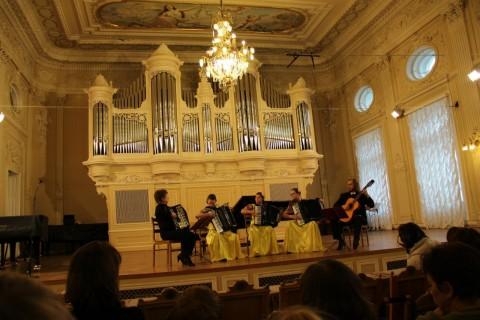 """Концерт """"Закрытие творческого сезона"""", источник фото: https://vk.com/event128040233"""