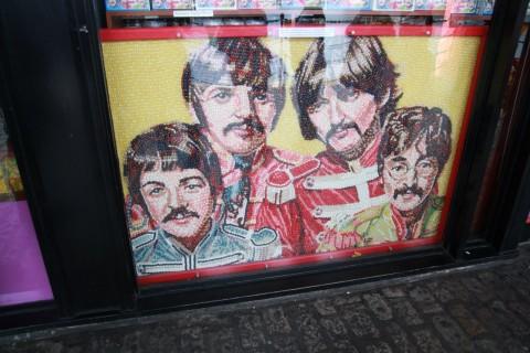 The BeatLove — официальный трибьют The Beatles, фото из ВК