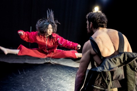 XIX международный фестиваль современного танца OPEN LOOK, источник фото: https://vk.com/openlook