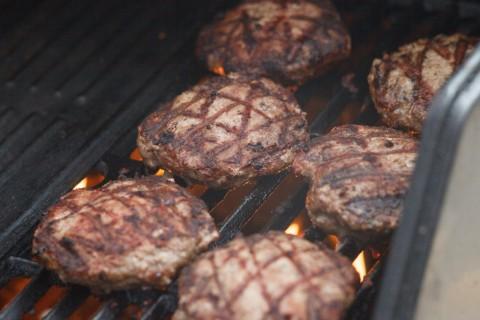 Фестиваль День мяса
