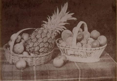 """Выставка """"Ранняя британская фотография"""" из коллекции РОСФОТО"""