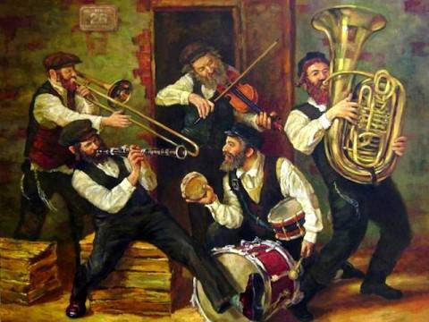 Концерт Израильской музыки и танца