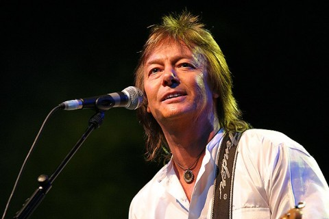 Концерт Chris Norman & Band