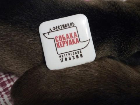Собака Керуака. Фестиваль интересной поэзии