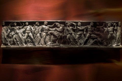 """Выставка фотографа и художницы Анны Величко """"Хронос vs Хаос"""""""
