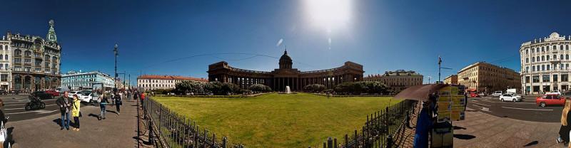 Казанская площадь. Фото: Txllxt TxllxT