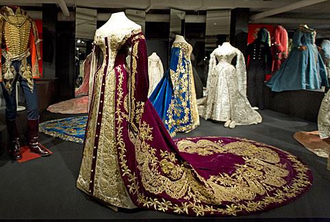 """Галерея костюма"" в Эрмитаже. Фото: hermitagemuseum.org"