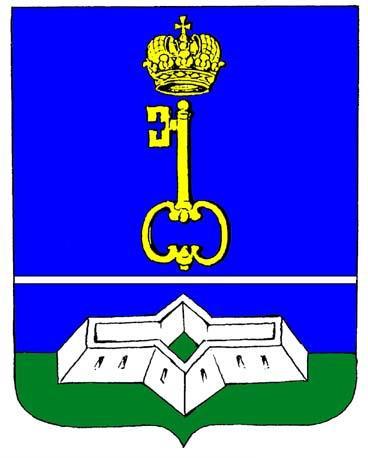Шлиссельбурга города герб. Фото: enclo.lenobl.ru