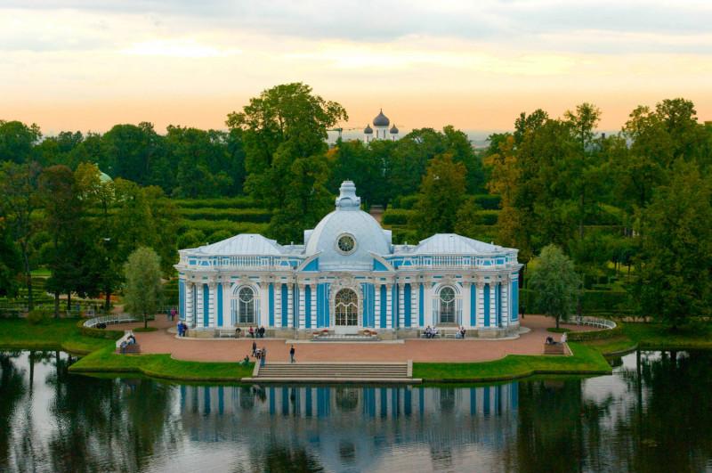 Царское Село. Фото: tzar.ru