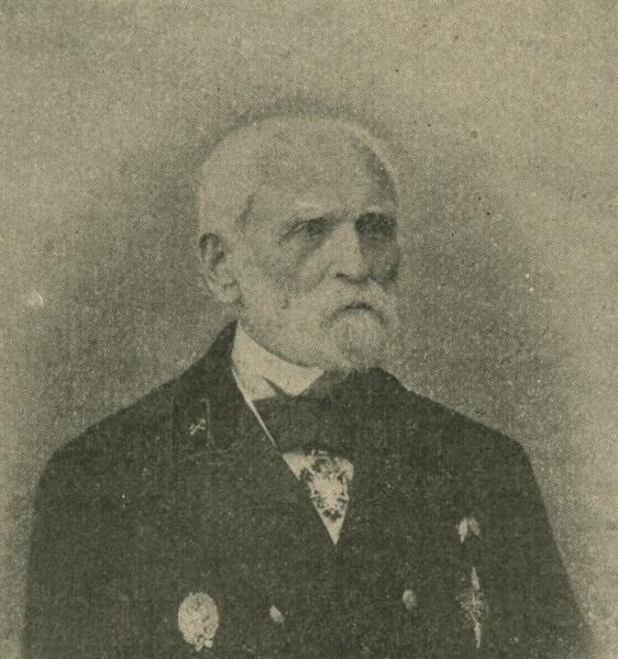 Stanisław Kierbedź, 1889 г. (Mazovian Digital Library)