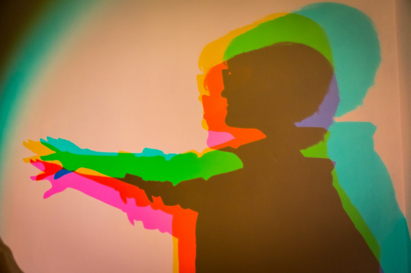 Музей Теней. Фото: vk.com/shadowmuseum