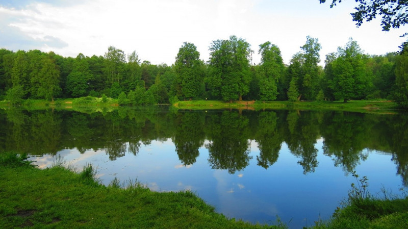 Шуваловский парк. Фото: shuvalovopark.ru