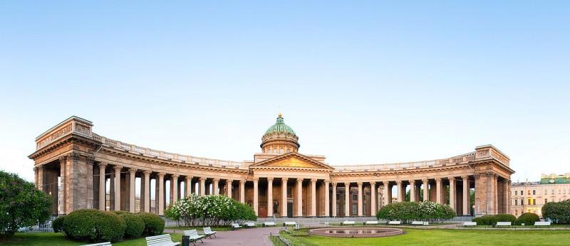 Казанский собор.https://upload.wikimedia.org/