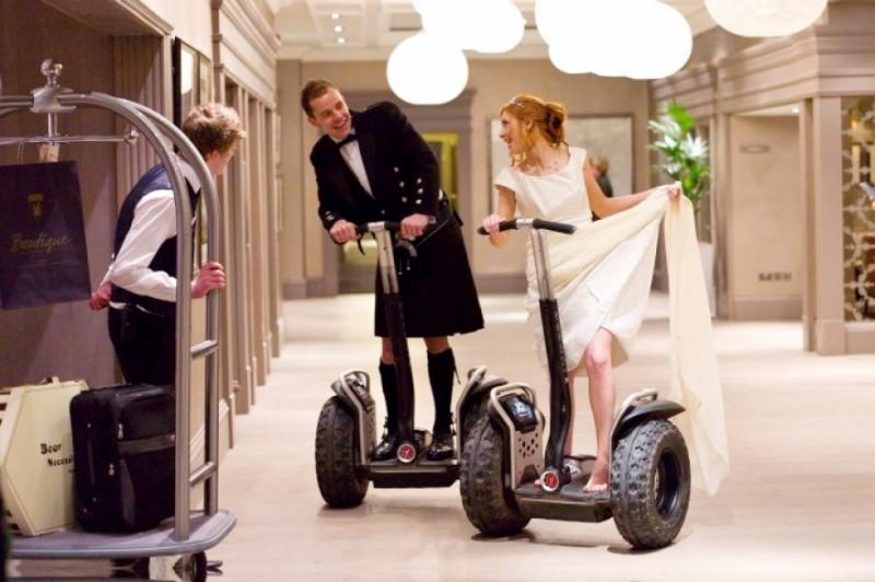 Где необычно отметить свадьбу в Петербурге