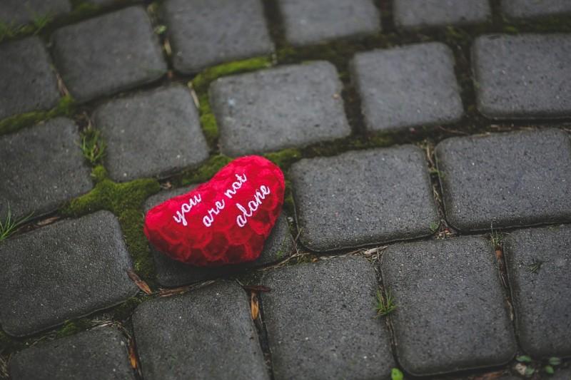 День Святого Валентина, источник фото: https://pixabay.com/ru/только-сердце-любовь-подушка-791420/