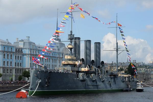 """Музей на крейсере """"Аврора"""", источник фото: http://navalmuseum.ru/filials/cruiser_aurora"""