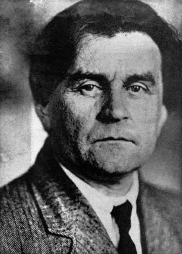 Казимир Малевич Источник: https://ru.wikipedia.org/