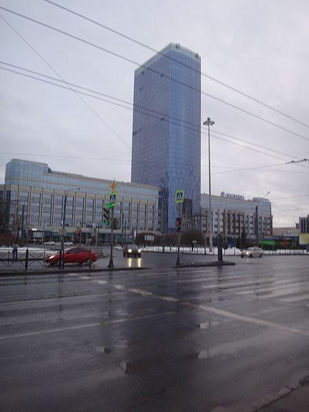 Лидер-Тауэр, Автор и источник фото: Monoklon at Russian Wikipedia