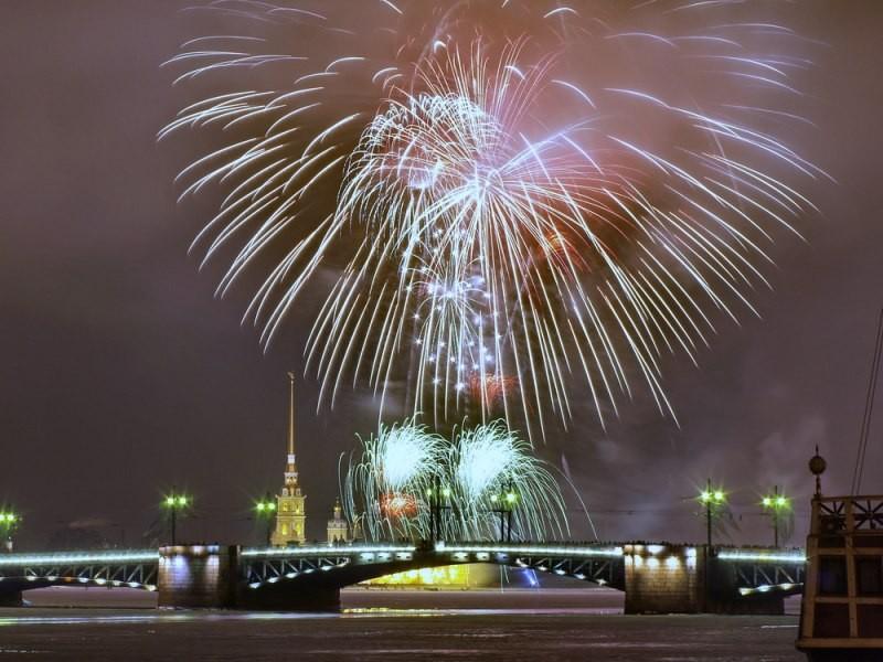 День города Санкт-Петербурга, источник фото: https://vk.com/dengorodaspb, Автор: Лариса Темирова