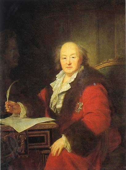 Портрет И.П. Елагина. Вуаль, Жан Луи https://commons.wikimedia.org