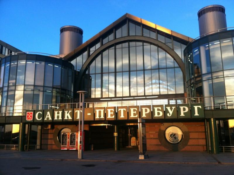 Ладожский Вокзал. Фото: yell.ru