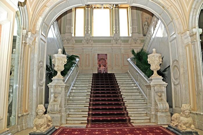 Юсуповский дворец на Мойке, источник фото: http://www.liveinternet.ru/users/stewardess0202/post345537360
