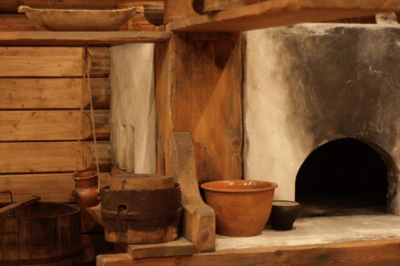 Музей хлеба, источник фото: https://vk.com/club37126776 Автор: Михаил Рогачевский