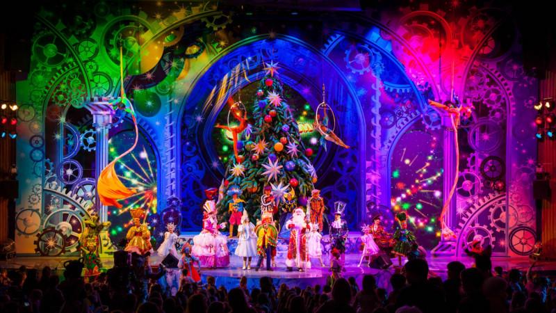 Новогодние представления 2018-2019 для детей. Фото: kleo.ru