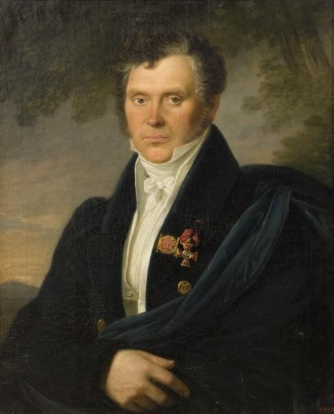 С.С. Пименов, автор Автор: Stepan Pimenov (1784-1833) - http://www.nimrah.ru/upload/2009-11-09_12-18-03.jpg, Общественное достояние, https://commons.wikimedia.org/