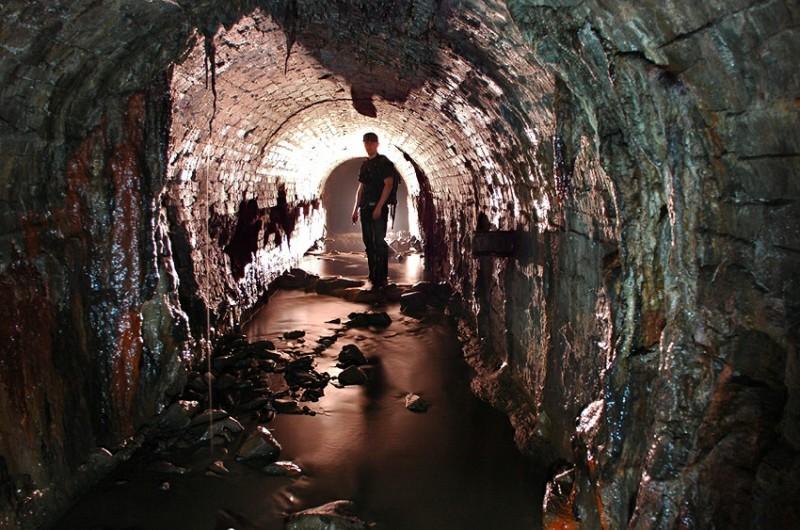 Подземелье.https://www.flickr.com/photos