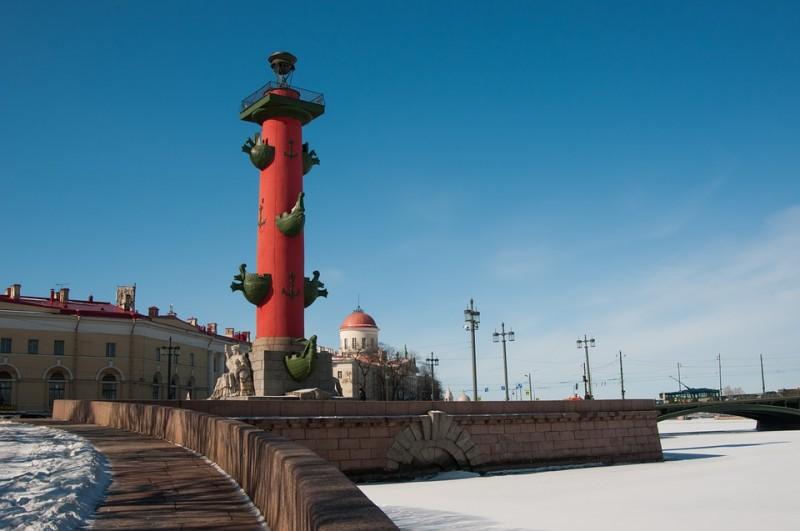Санкт-Петербург. Автор фото: GORBACHEVSERGEYFOTO