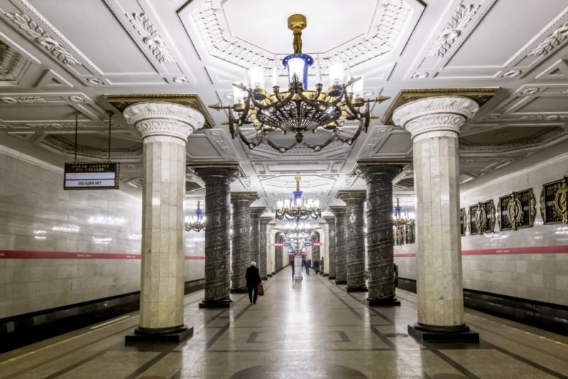 Стоимость проезда в метро, маршрутках, автобусах, трамваях в Санкт-Петербурге