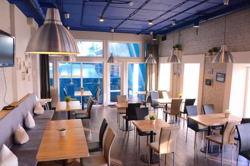 SUNPARK Grill Bar