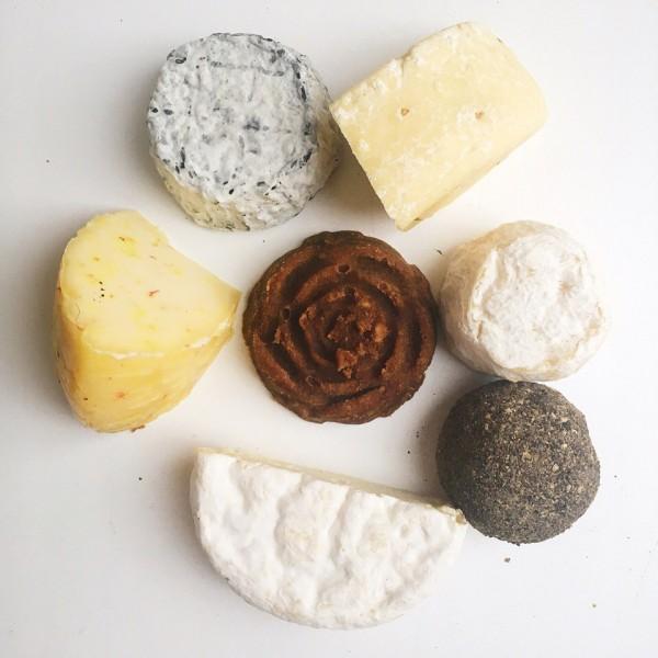 Сырная лавка CHèVRE
