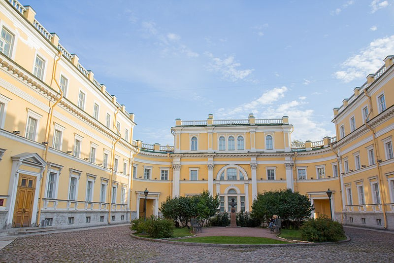 Музей Г. Р. Державина, источник фото: Wikimedia Commons, Автор: Ирина Дорош