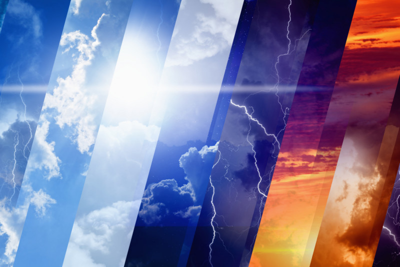 Прогноз погоды в Выборге
