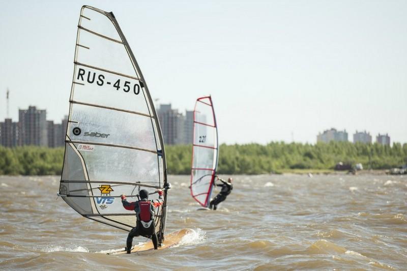Wind Surf Point. Фото: Эля Сергеева