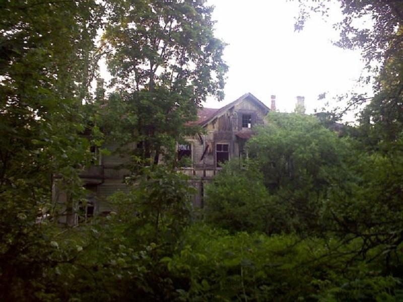 Фото с группы поиска бывших жителей поселка в вк: vk.com/club7649166.