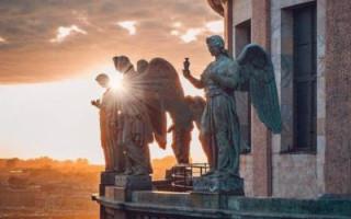 Исаакиевский собор. Фото: vk.com/saint_petersburg_spb