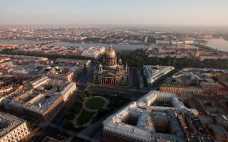 Фотограф Адагамов Рустем. Источник: vk.com/isaac_cathedral