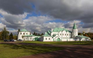Ратная палата. Фото: Pavlikhin (Wikimedia Commons)