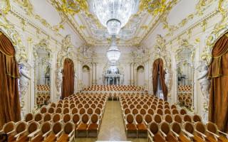 Санктъ-Петербургъ-Опера. Фото: vk.com/spbopera
