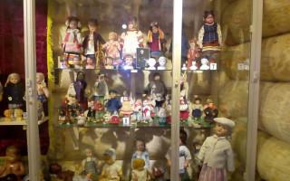 Музей Советской Игрушки. Фото: vk.com/public142506509