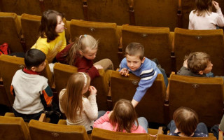 Театр Сказки