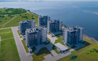 Недвижимость в Санкт-Петербурге. Фото: spb.restate.ru