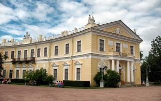 Павловский дворец. Автор: Alexxx1979, Wikimedia Commons