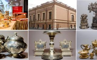 Особняк Нарышкиных в Санкт-Петербурге — дом, где нашли богатейший клад