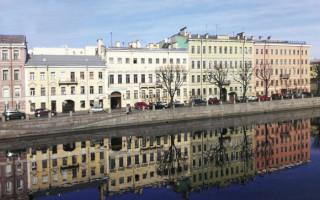 Дом Кочневой. Фото: petroconcert.spb.ru
