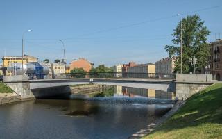 Банный мост. Фото: Florstein (WikiPhotoSpace)
